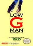 Low G Man: The Low Gravity Man (Nintendo Entertainment System)
